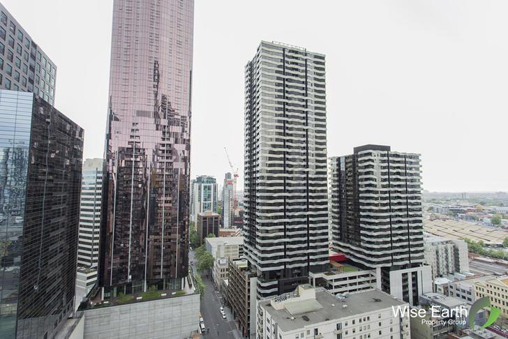 2107/81 A''beckett Street, Melbourne 3000, VIC Apartment Photo