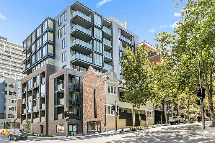 104/37-41 Bayswater Road, Potts Point 2011, NSW Apartment Photo