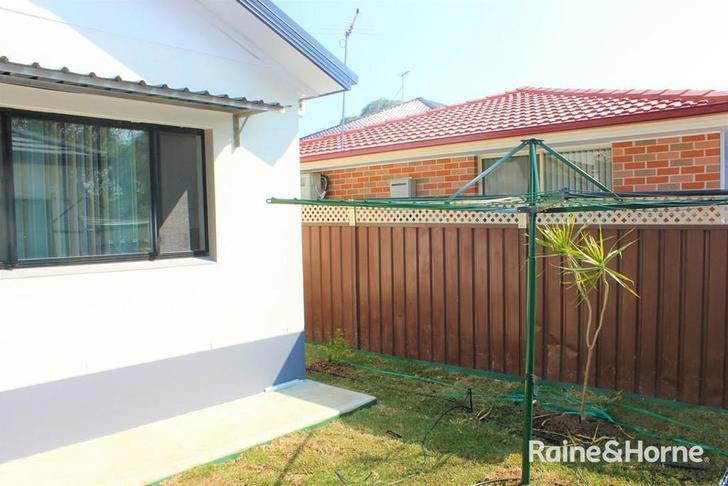 58 Curtin Street, Cabramatta 2166, NSW Studio Photo
