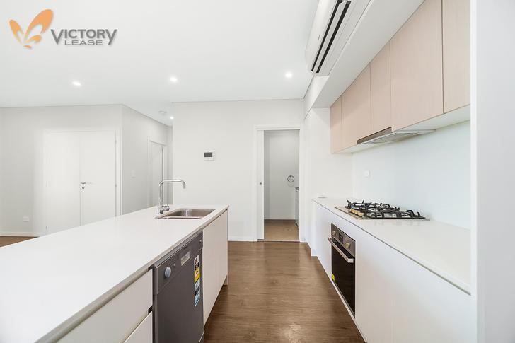 506/529 Burwood Road, Belmore 2192, NSW Apartment Photo