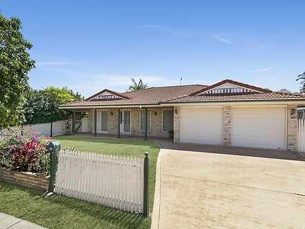 52 Miles Crescent, Manly West 4179, QLD House Photo
