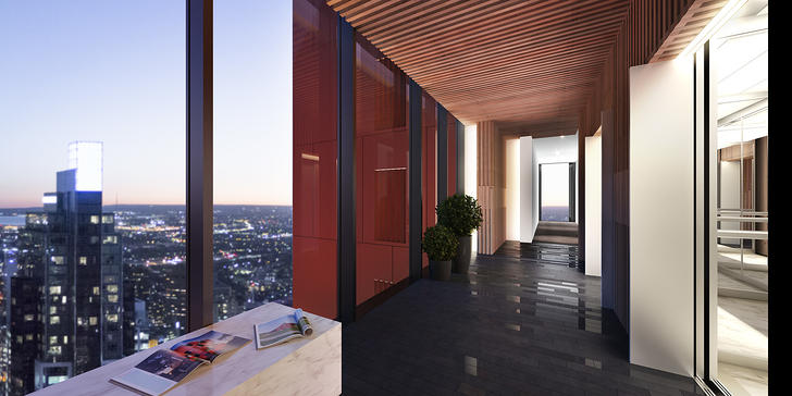 ONE BEDROO/117 Bathurst Street, Sydney 2000, NSW Apartment Photo