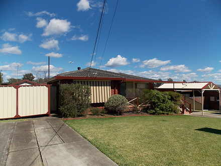 7 Rule Street, Cambridge Park 2747, NSW House Photo