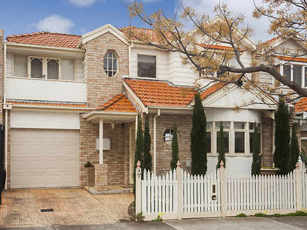 2/53A Tuppen Street, Yarraville 3013, VIC Townhouse Photo