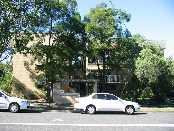 12/138 Clarence Road, Indooroopilly 4068, QLD Unit Photo