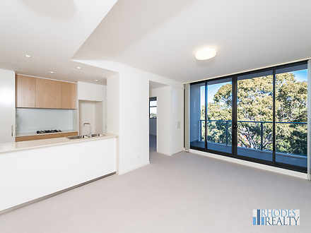 522/17 Chatham Street, West Ryde 2114, NSW Apartment Photo