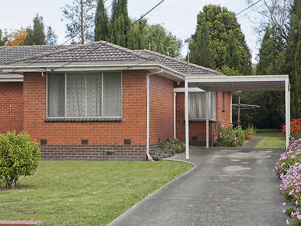 2/47 Willow Road, Upper Ferntree Gully 3156, VIC Unit Photo