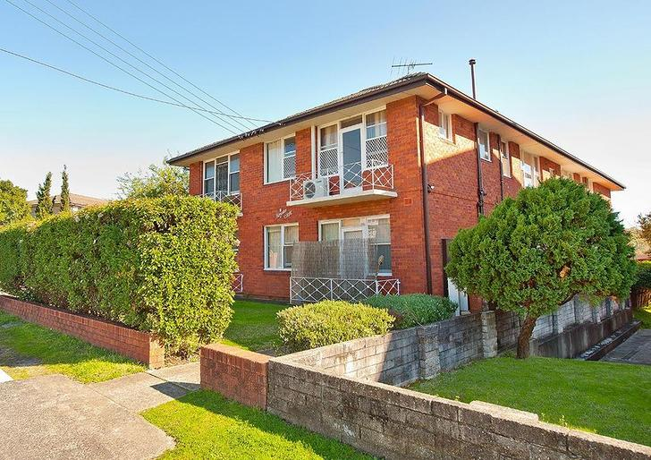 6/111 Homer Street, Earlwood 2206, NSW Apartment Photo
