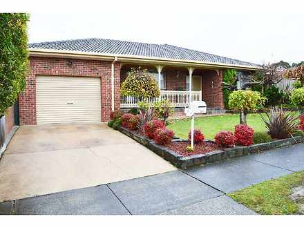 5 Neerim Court, Rowville 3178, VIC House Photo