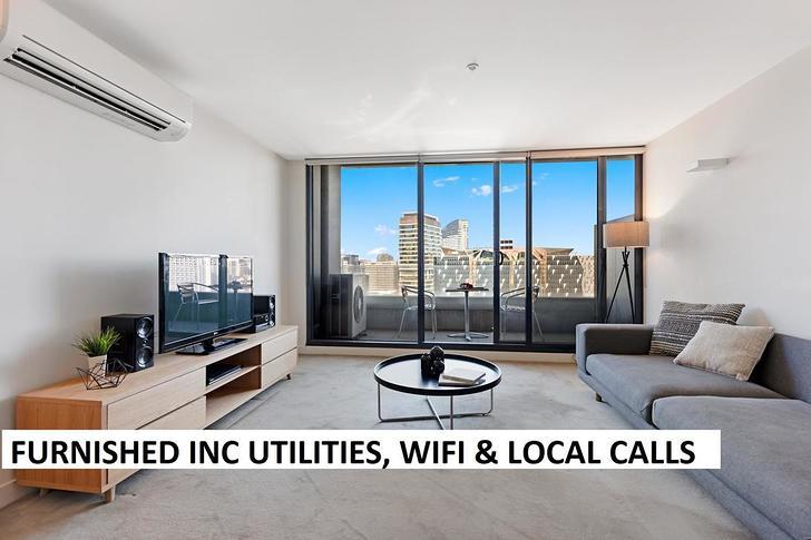 1706/200 Spencer Street, Melbourne 3000, VIC Apartment Photo