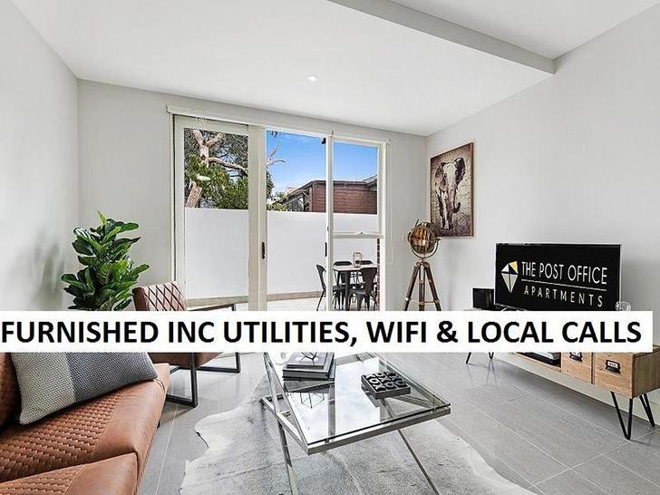 4/114A Westbury Close, St Kilda East 3183, VIC Apartment Photo