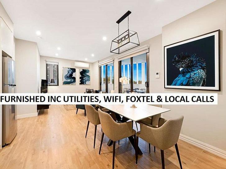 288 Tooronga Road, Glen Iris 3146, VIC Apartment Photo