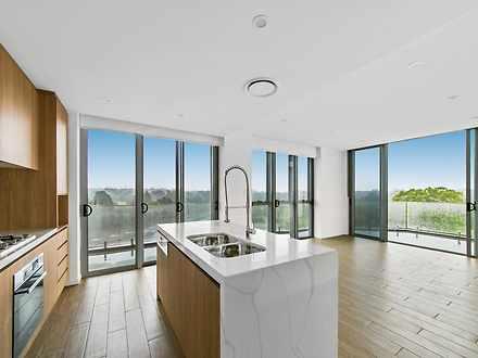 B402/86 Centenary Drive, Strathfield 2135, NSW Apartment Photo