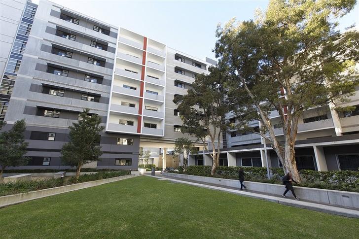 GATE 2/1 High Street, Kensington 2033, NSW Apartment Photo
