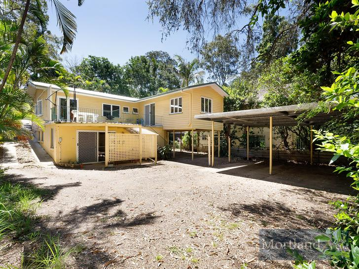 Boomerang Road, St Lucia 4067, QLD House Photo