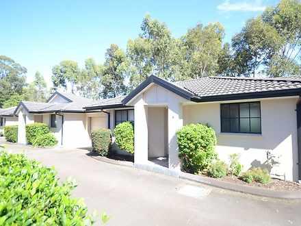 9/18 Magowar Road, Pendle Hill 2145, NSW Villa Photo