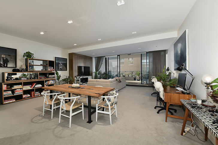 210/150 Clarendon Street, East Melbourne 3002, VIC Apartment Photo