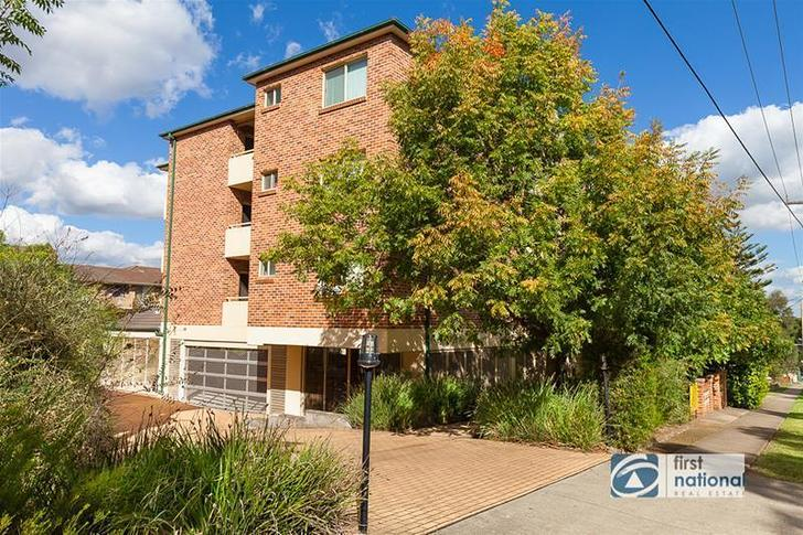 24/11 Oxford Street, Blacktown 2148, NSW Apartment Photo