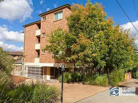 24/11 Oxford Street, Blacktown 2148, NSW Apartment Photo