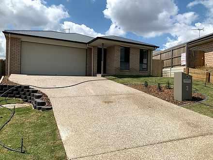 3 Kerry O'brien Street, Collingwood Park 4301, QLD House Photo