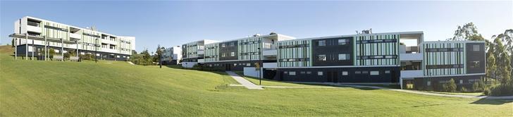 BLD/23 Western Sydney University Campbelltown Brian Smith Drive, Campbelltown 2560, NSW Apartment Photo