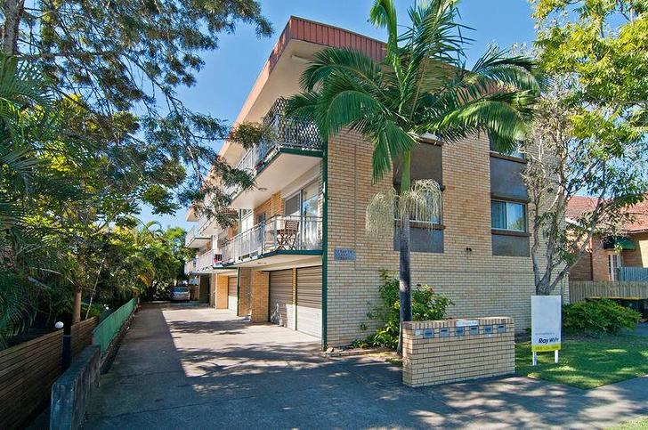 6/271 Enoggera Road, Newmarket 4051, QLD Unit Photo