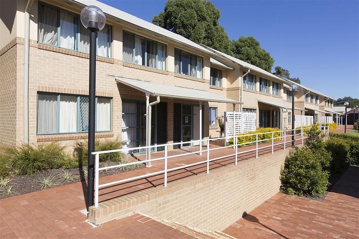 BLD/23 Western Sydney University Campbelltown Brian Smith Drive, Campbelltown 2560, NSW Townhouse Photo