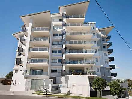801/30 Riverview Terrace, Indooroopilly 4068, QLD Unit Photo