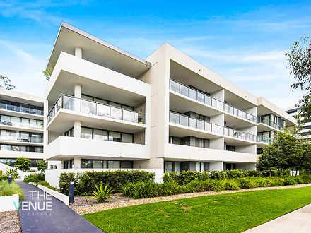 205/1 Lucinda Avenue, Norwest 2153, NSW Apartment Photo