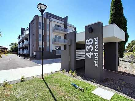 103/436 Stud Road, Wantirna South 3152, VIC Apartment Photo