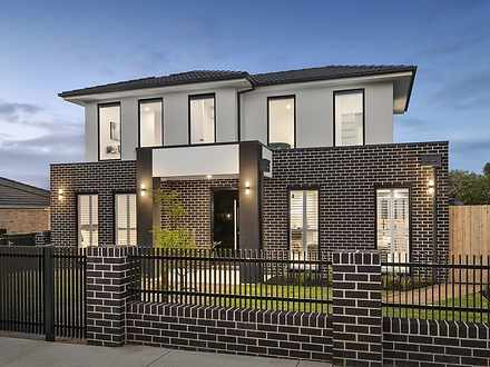 1/7 Farleigh Avenue, Burwood 3125, VIC Townhouse Photo