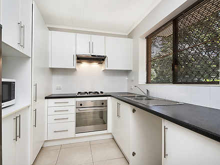 3/21 Vincent Street, Indooroopilly 4068, QLD Unit Photo