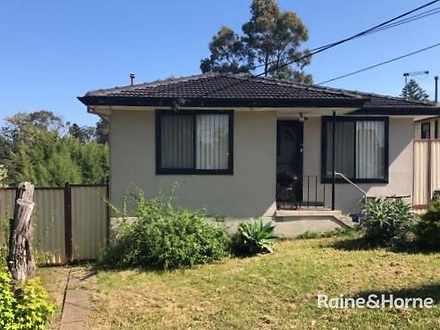 23 Ayrshire Street, Busby 2168, NSW House Photo