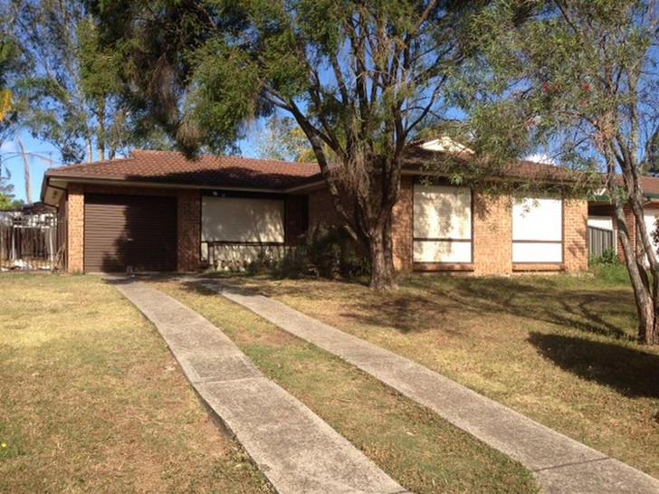 9 Batten Place, Doonside 2767, NSW House Photo