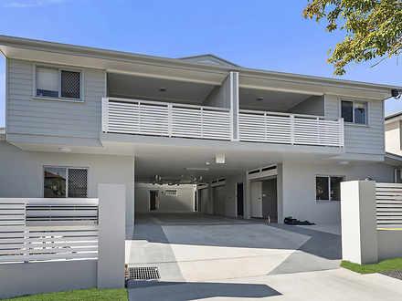 1/16 Eastleigh Street, Chermside 4032, QLD Townhouse Photo