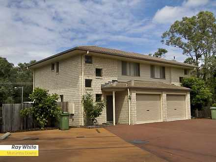 16/60 Glenmore Street, Kallangur 4503, QLD Townhouse Photo