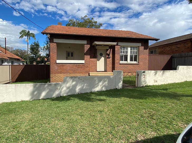 2 Baringa Road, Earlwood 2206, NSW House Photo