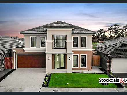 13 Mare Close, Cranbourne East 3977, VIC House Photo