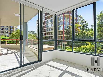 106/1-15 Fontenoy Road, Macquarie Park 2113, NSW Apartment Photo