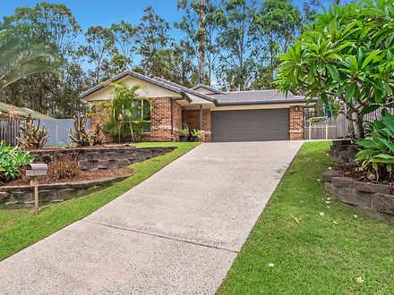 63 Leviathan Drive, Mudgeeraba 4213, QLD House Photo