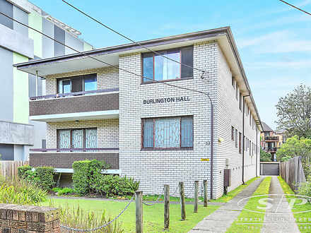 6/22 Homebush Road, Strathfield 2135, NSW Unit Photo