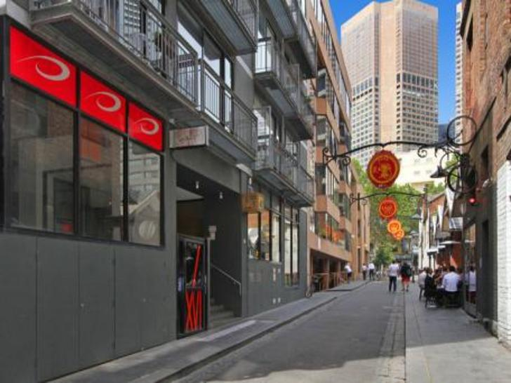 506/16 Liverpool Street, Melbourne 3000, VIC Apartment Photo