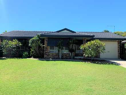 4 Osprey Drive, Yamba 2464, NSW House Photo