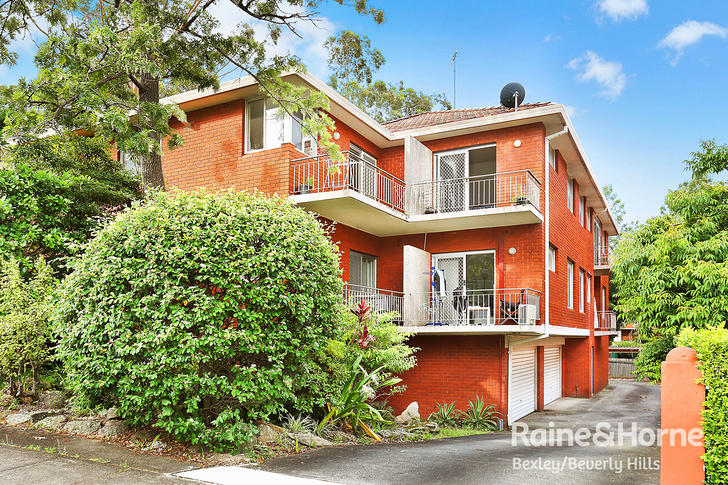 5/84 Woids Avenue, Allawah 2218, NSW Apartment Photo