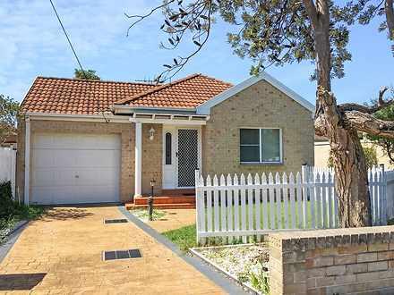 1/19 Horbury Street, Sans Souci 2219, NSW Villa Photo