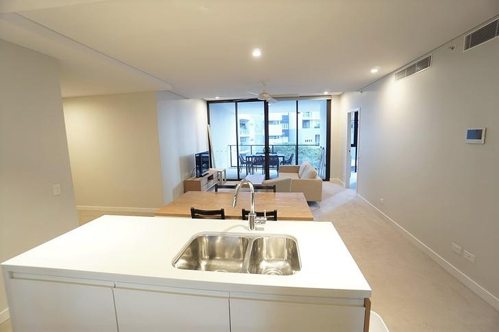RENTED Rented, Hamilton 4007, QLD Apartment Photo