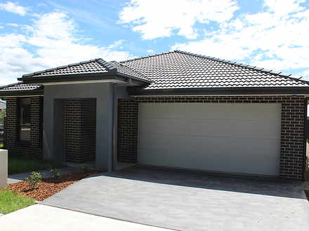 81 Agland Avenue, Marsden Park 2765, NSW House Photo