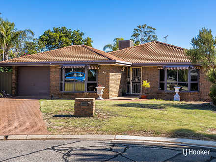 40 Megunya Crescent, Craigmore 5114, SA House Photo