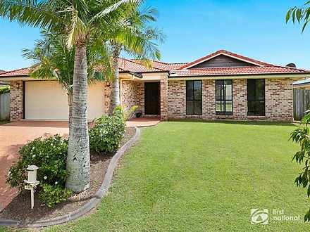 16 Cumulus Place, Birkdale 4159, QLD House Photo