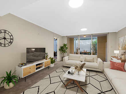 8/95 Milson Road, Cremorne Point 2090, NSW Apartment Photo
